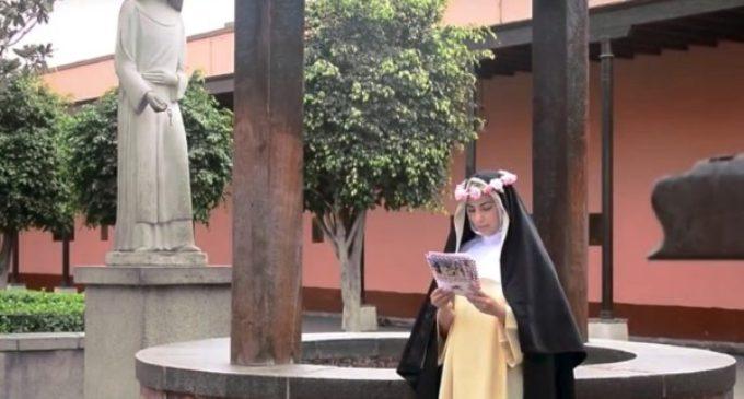 Inició del año jubilar de santa Rosa de Lima: '400 años intercediendo por ti'