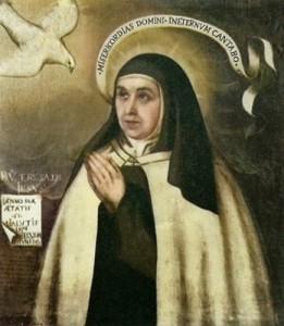 Santa Teresa 9