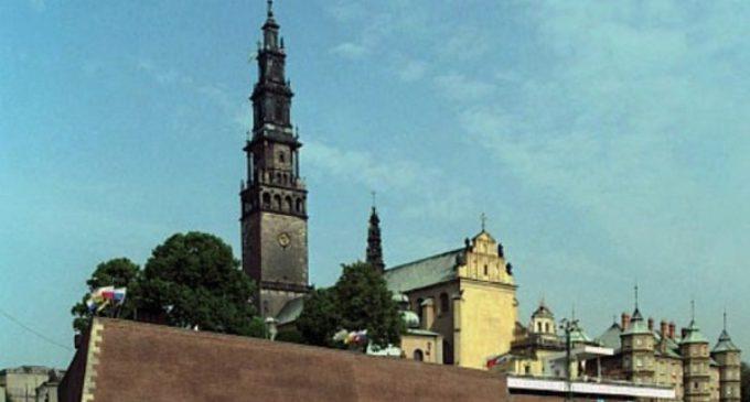 Częstochowa, santuario de gran esperanza