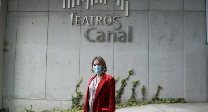 Rivera de la Cruz destaca la seguridad de los espectáculos públicos  y reclama el apoyo al sector cultural
