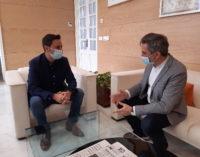 La Comunidad y el Ayto. de Madrid refuerzan su colaboración para mejorar los servicios sociales