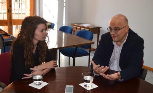Encuentros con… Nieves Lara y Javier de la Torre: «El sexo es compartirse a uno mismo»
