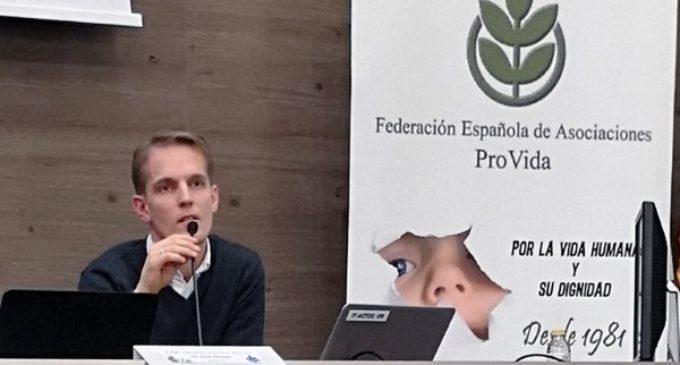 """«La siguiente parada es la eutanasia por """"cansancio existencial""""»"""
