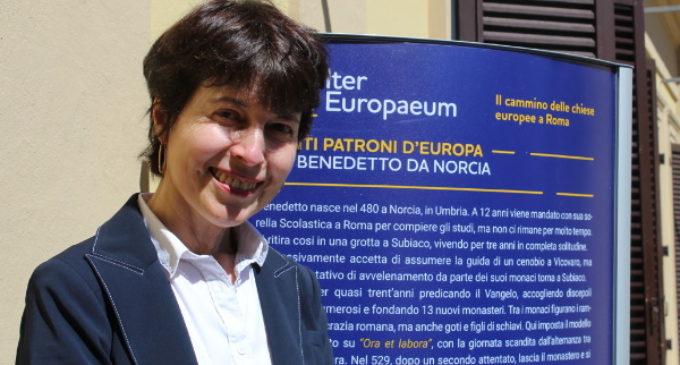 Entrevista a Silvia Kofler: «La UE y la Santa Sede comparten valores comunes»