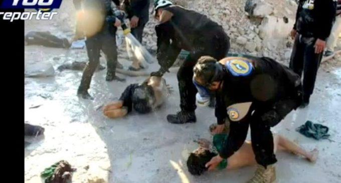 El Papa deploró con firmeza la inaceptable masacre en Siria