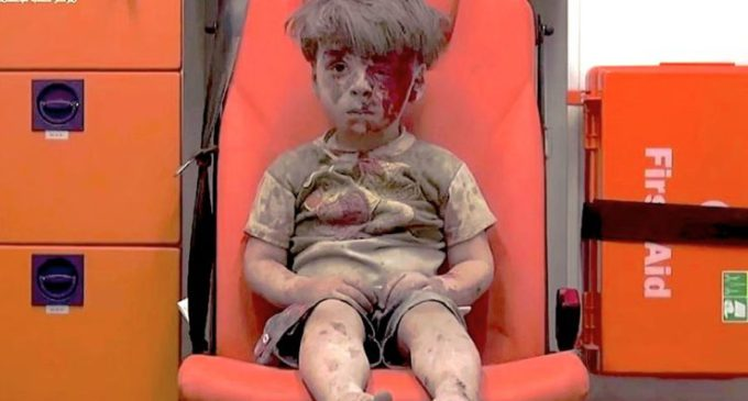 Siria: el nuncio Zenari denuncia el sufrimiento, en particular de los niños