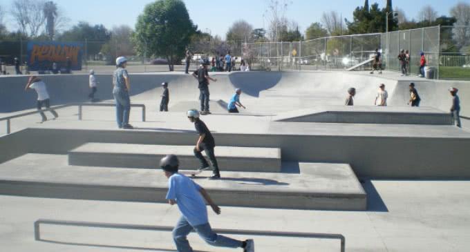 Se aprueba una moción de IU y Somos Majadahonda para construir una pista de Skatepark