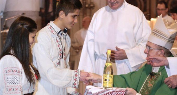 Católicos orientales en España: «Un tesoro que hay que mantener vivo»