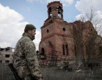«Cuando venga el Papa a Ucrania, la guerra acabará»