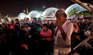 Sri Lanka 13. Canonización José Vaz