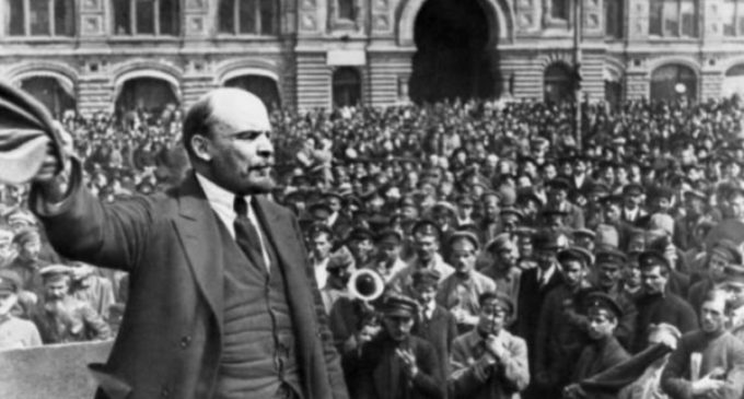 El patriarca de Moscú: Conmemorar la tragedia de la Revolución Rusa para no repetir errores