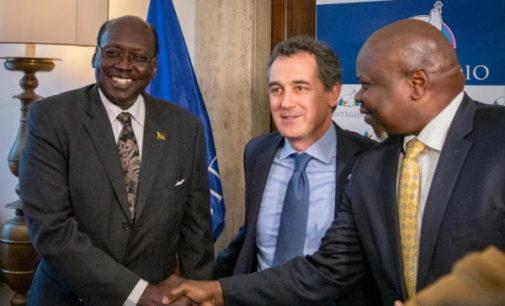 Sudán de Sur: Acuerdo de paz con todas las facciones políticas del país