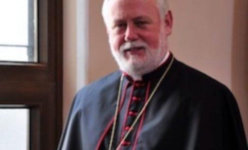 Sudán del Sur: Visita del arzobispo Gallagher, Secretario de Relaciones con los Estados