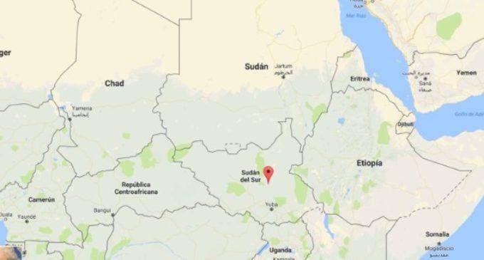 El viaje del Papa a Sudán del Sur no se realizará este año