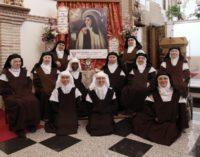 Entre pucheros también anda el Señor: Carmelitas descalzas de Ronda. Convento del Corazón Eucarístico