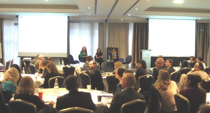 Ausbanc participa en la jornada debate sobre el TTIP (Tratado Transatlántico de Comercio e Inversiones) en Bruselas