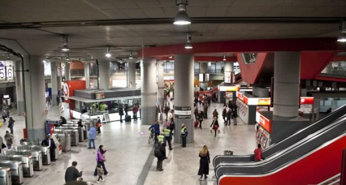 La Comunidad de Madrid y Castilla-La Mancha renuevan el acuerdo de cooperación en materia de transporte público