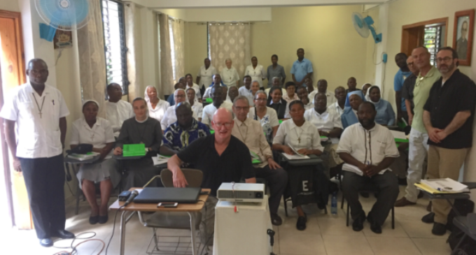 EEUU: La Conferencia Episcopal otorga ayuda a proyectos misioneros