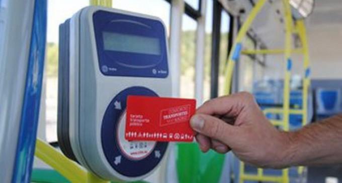 La Tarjeta Transporte Público puede recargarse en El Corte Inglés y varios supermercados Supercor