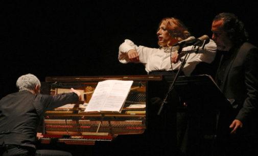 La Comunidad de Madrid refuerza su apoyo al sector de las artes escénicas en los Teatros del Canal