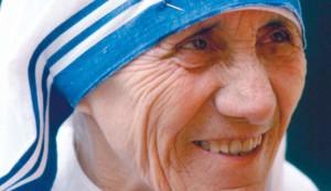 Teresa de Calcuta 2