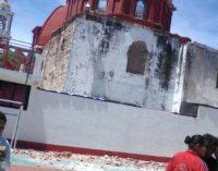 """Terremoto en México: el Papa expresa su """"cercanía y oración"""" por las víctimas"""