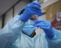 Madrid amplía a otras siete zonas básicas de salud la realización de los test de antígenos