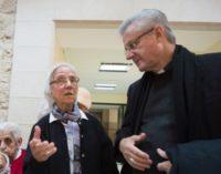 Joan Enric Vives, arzobispo, obispo de Urgel: «Tierra Santa es también de los cristianos»