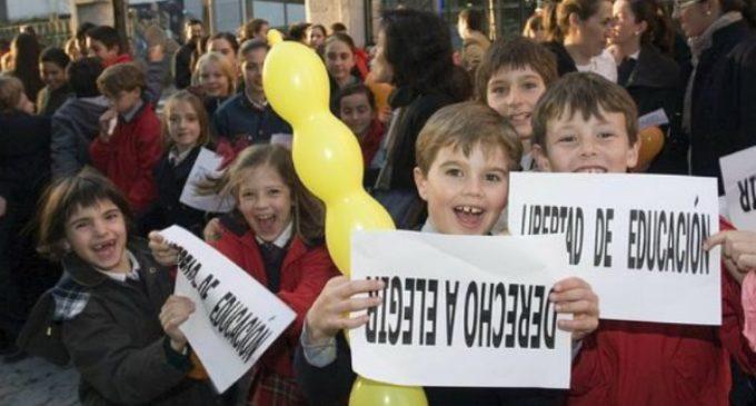 Nueva sentencia del Constitucional a favor de la escuela diferenciada