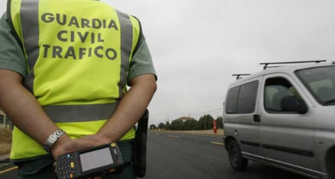 Un conductor recupera su carnet porque Tráfico no sanciona correctamente los excesos de velocidad