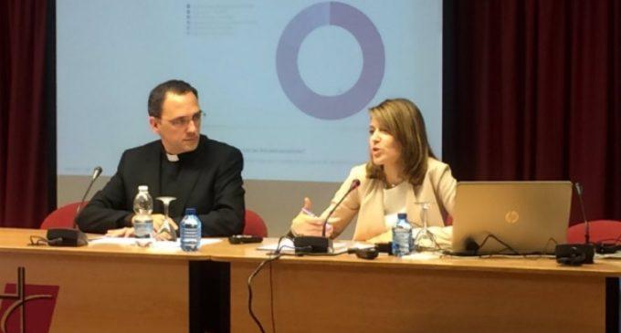 «Transparencia», para la Iglesia, es otra forma de decir «evangelizar»