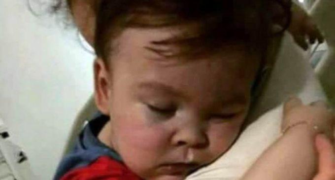 Muere Alfie Evans, el niño inglés cuyos padres libraron una batalla legal para salvar su vida