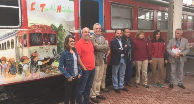 La Comunidad de Madrid impulsa actividades de ocio para fomentar el respeto hacia los valores naturales