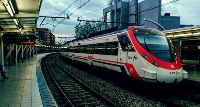 La Comunidad comprará más trenes y contratará más conductores para atender el incremento de viajeros de Metro