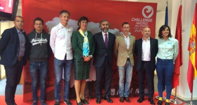 Uno de los 10 triatlones de larga distancia más importantes del mundo se celebrará en la Comunidad de Madrid