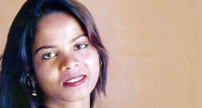 El Tribunal Supremo de Pakistán confirma la inocencia de Asia Bibi