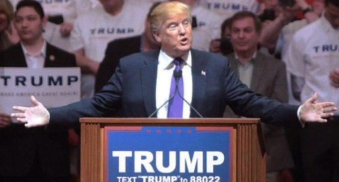 """El cardenal Parolin sobre Trump y el muro : """"Esperemos a ver que hará, por ahora démosle tiempo"""""""