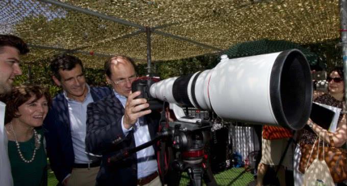 La Comunidad de Madrid impulsa el turismo ornitológico para atraer visitantes a la región