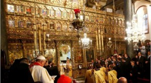 Turquía 15. Divina Liturgia