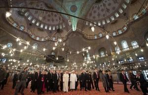 Turquía 9. Mezquita Azul