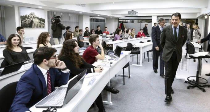 El antiguo Mercado Puerta deToledo será el mayor Campus Universitario urbano