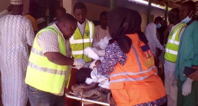 La UE y EE.UU. reiteran su apoyo a Nigeria tras el atentado contra una mezquita
