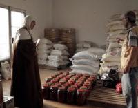 Un baluarte de la caridad en medio del horror sirio
