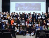 Un total de 65 centros escolares madrileños alcanzan la final del innovador proyecto de tecnología en el entorno educativo, RetoTech