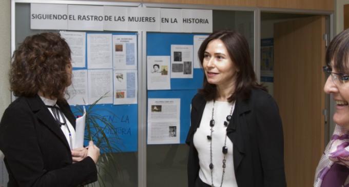 La Comunidad de Madrid ha atendido este año a 924 mujeres víctimas de violencia sexual