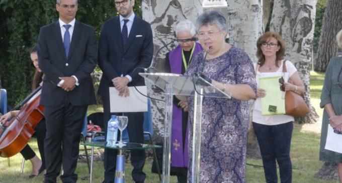 La Comunidad de Madrid se suma al recuerdo a las víctimas del accidente del JK5022