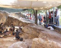 Los secretos del Valle de los Neandertales descubiertos a los madrileños en su jornada de puertas abiertas