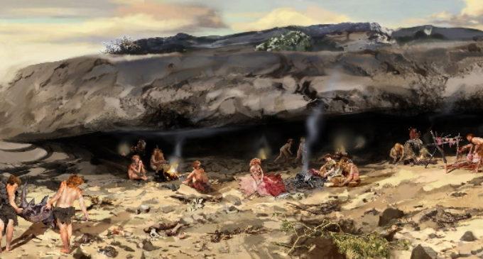 La Comunidad de Madrid retoma las visitas guiadas al parque arqueológico del Valle de los Neandertales