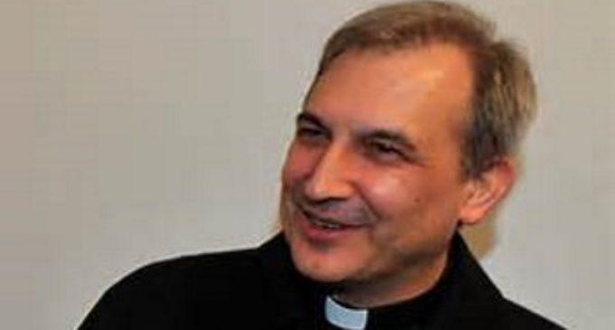 El Papa concede la libertad condicional a Vallejo Balda