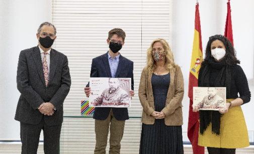 La gran calidad de los trabajos de los alumnos en el concurso Interpretando a Galdós es muy valorada por la Comunidad de Madrid